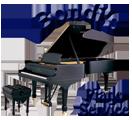 Bondi Piano Service