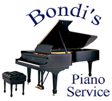 Southwest Florida Piano Tuning Contact
